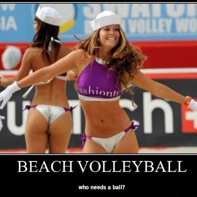 volleyball meme