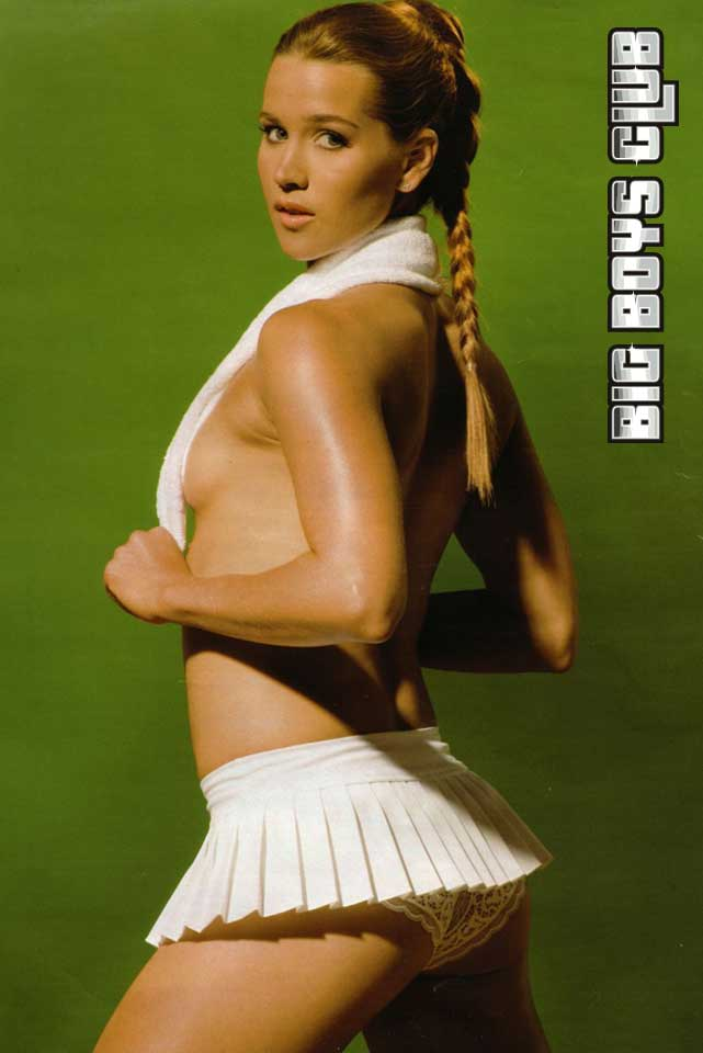 Have hit Ashley harkleroad hot tennis players female clearly think