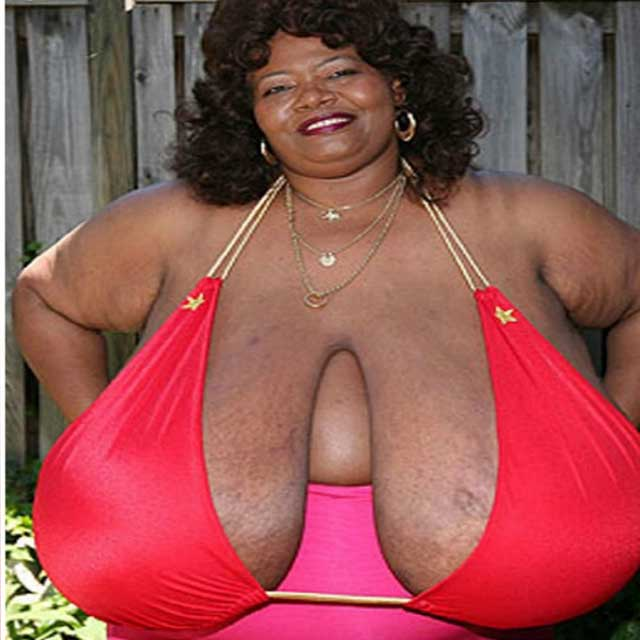 worlds largest breasts amazing boobs